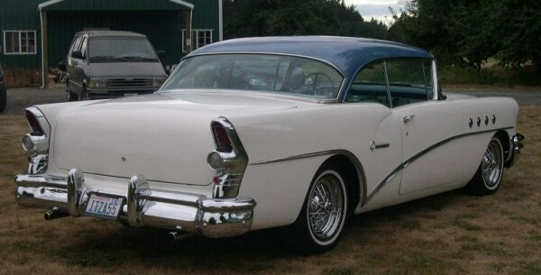 1955 buick century convertible available for movies photo for 1955 buick century 4 door hardtop
