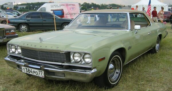 for 1976 plymouth fury salon
