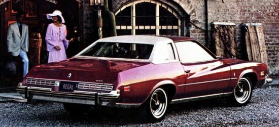 1973-77 buick century/regal article on collectible automobile - page 2
